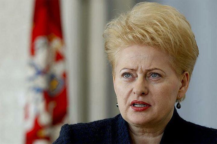 Российское посольство в Литве хотят заставить освободить дом рядом с резиденцией главы государства