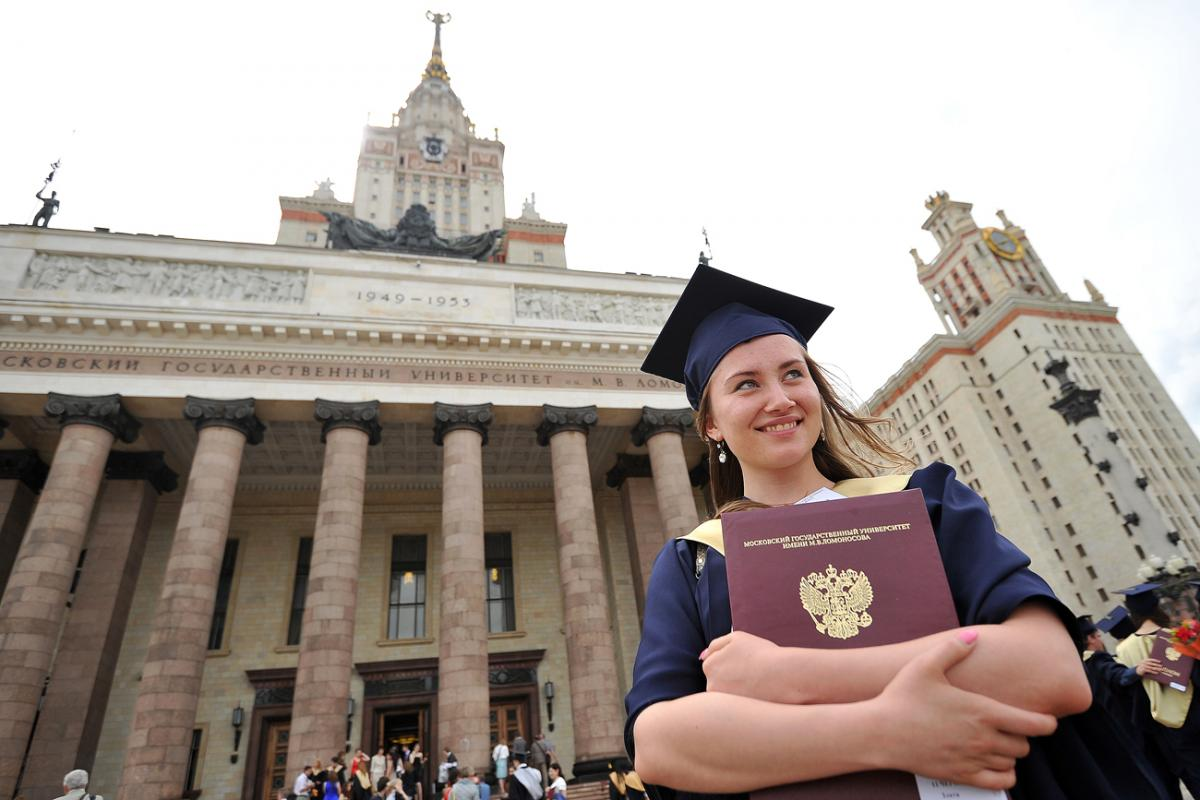 Россиянам до 35 лет хотят разрешить учиться на бюджетных местах в вузах