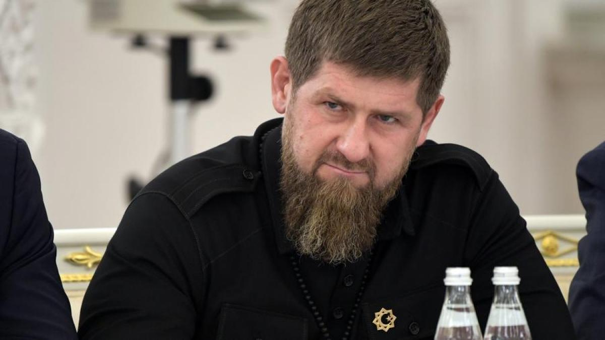 Baza: Кадыров находится в тяжелом состоянии
