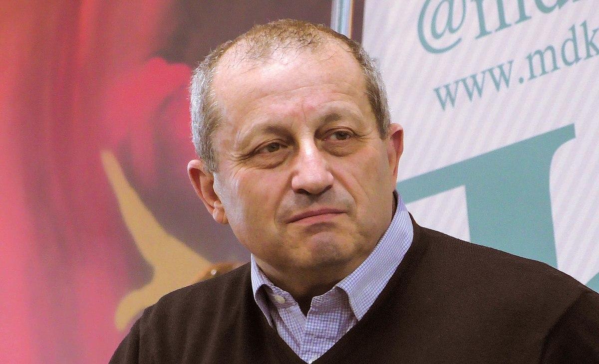 Яков Кедми, эксперт, политолог