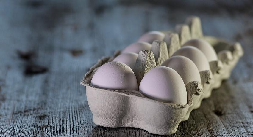 Производитель объяснил, откуда взялись «девятки» яиц в магазинах России