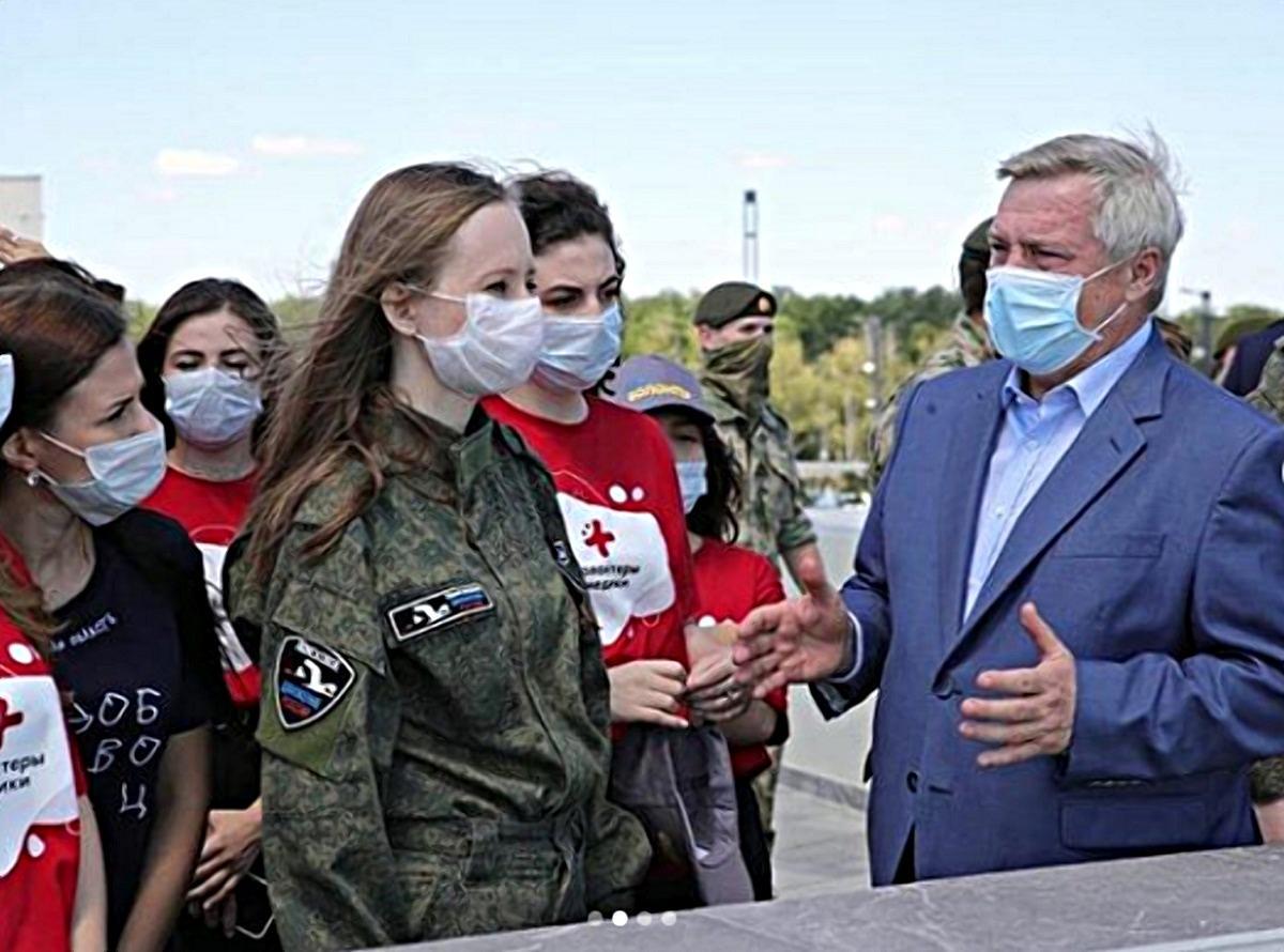 Губернатор Ростовской области намерен бороться с бедностью