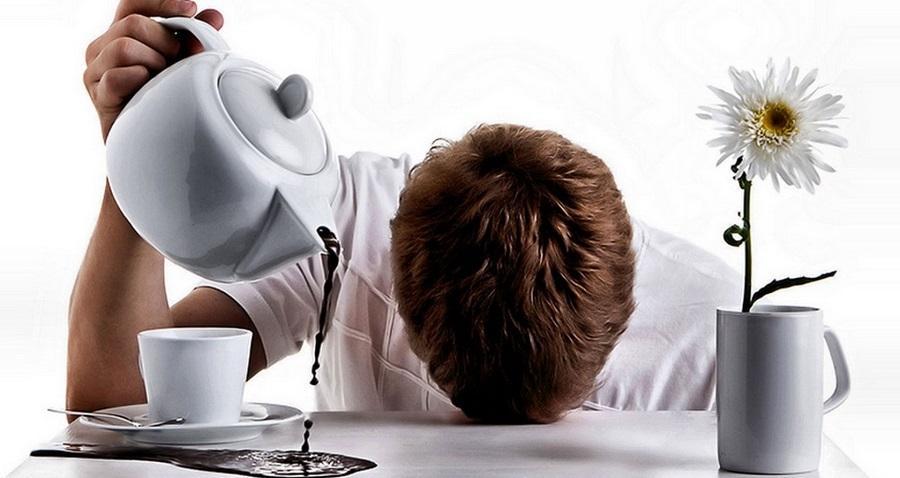 Хроническую усталость вызывает слишком «быстрый» иммунитет