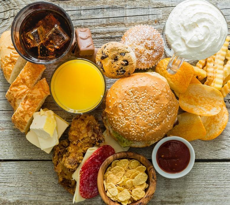 Что запустит здоровое похудение: 5 продуктов, которые нужно срочно перестать есть, чтобы похудеть