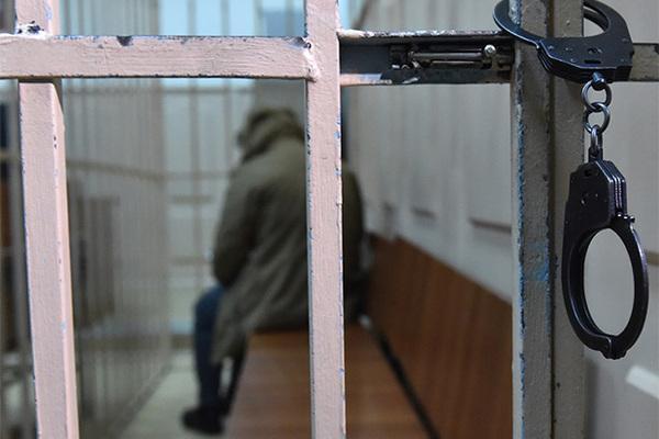 В Туве поймали одного из сбежавших задержанных