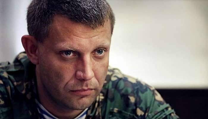 Глава ДНР обещает устроить ВСУ «последнее наступление»