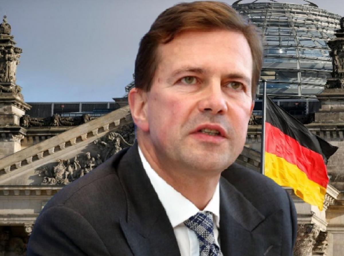 Германия отвергла просьбу США о сухопутных войсках в Сирии