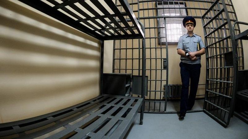 В Туве 9 задержанных совершили побег из изолятора: подробности