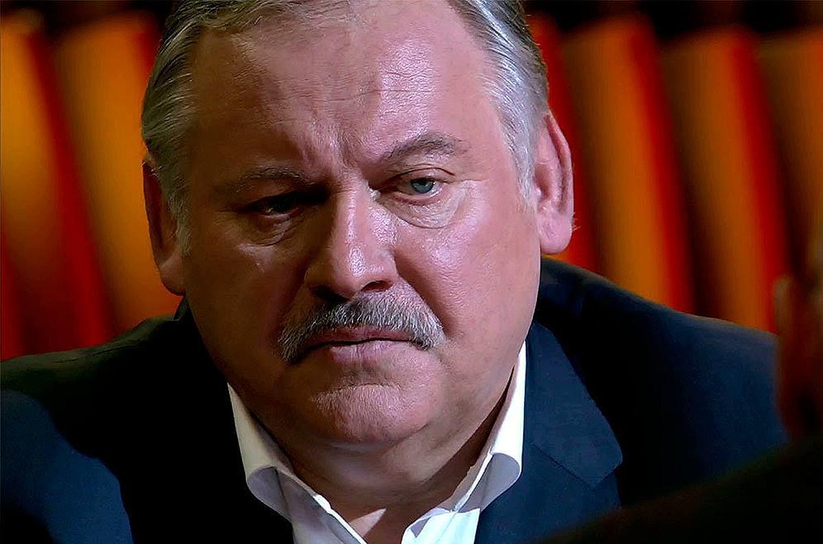 Депутат Госдумы Затулин