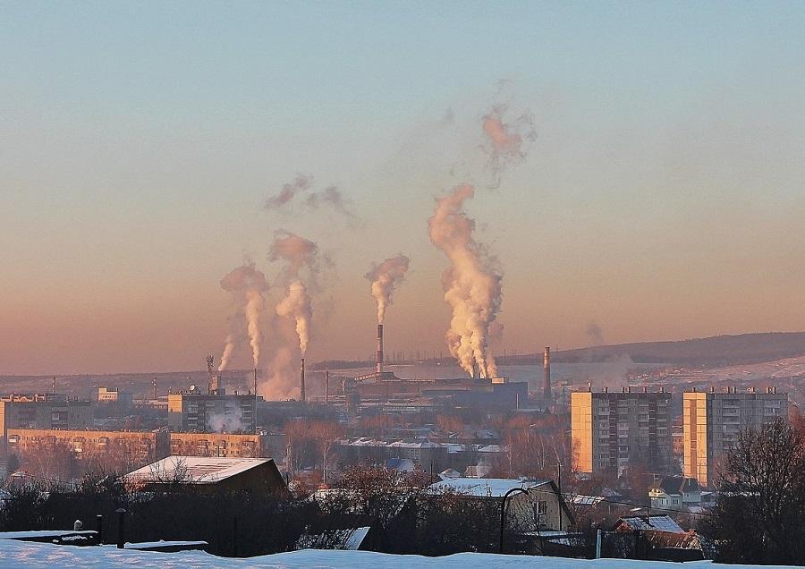 В России хотят создать фонд для взимания платы на поддержание экологии