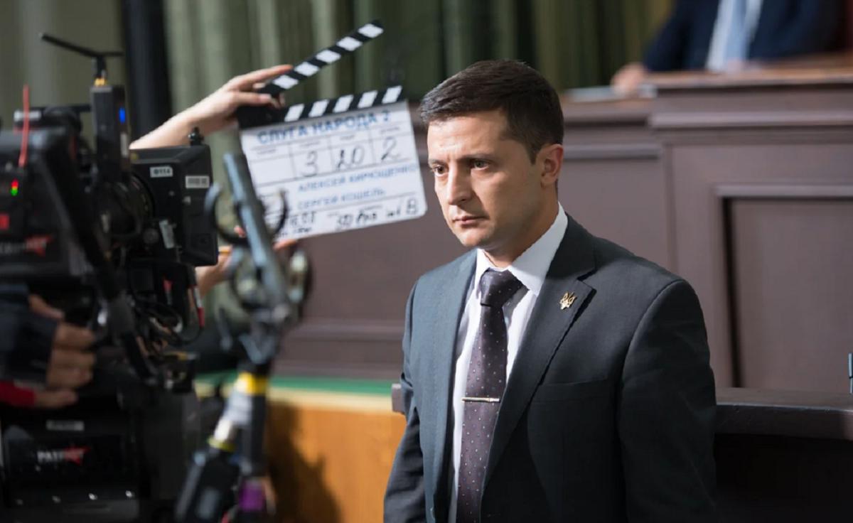 """В """"Слуге народа"""" заявили об отсутствии средств на восстановление Донбасса"""