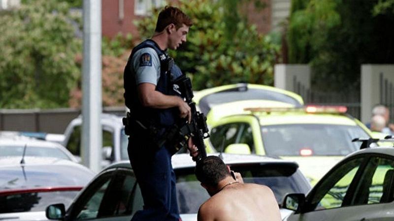 Новозеландский стрелок грозился пристрелить Меркель и Эрдогана – СМИ