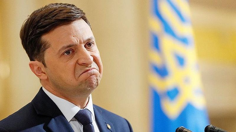 Штаб Зеленского отреагировал на иск о снятии его кандидатуры с выборов
