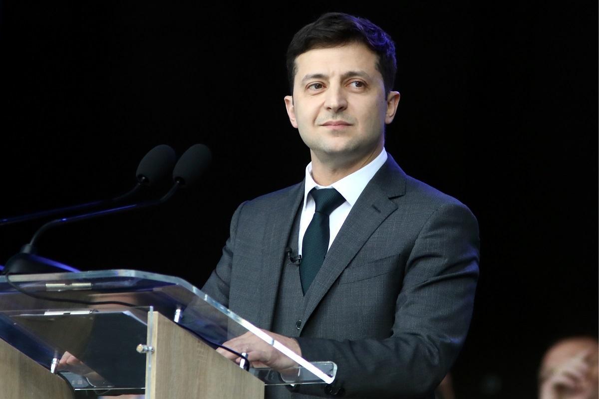 В Москве прокомментировали обещание Зеленского выполнить Минские соглашения