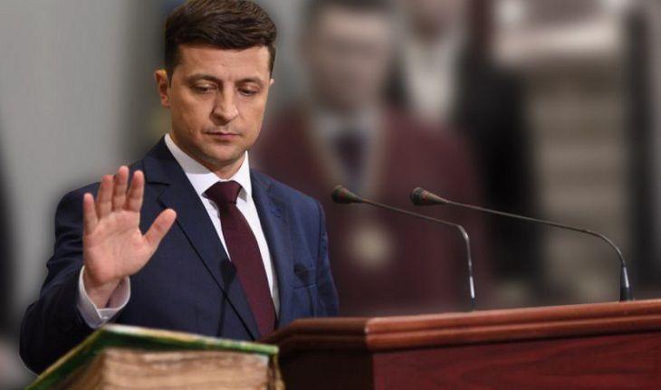 В Госдуме Зеленского заподозрили в политической трусости