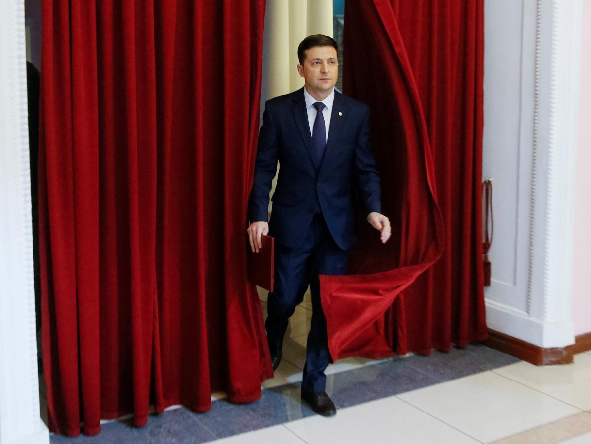 Зеленский порадовал Францию и Германию позицией по Донбассу