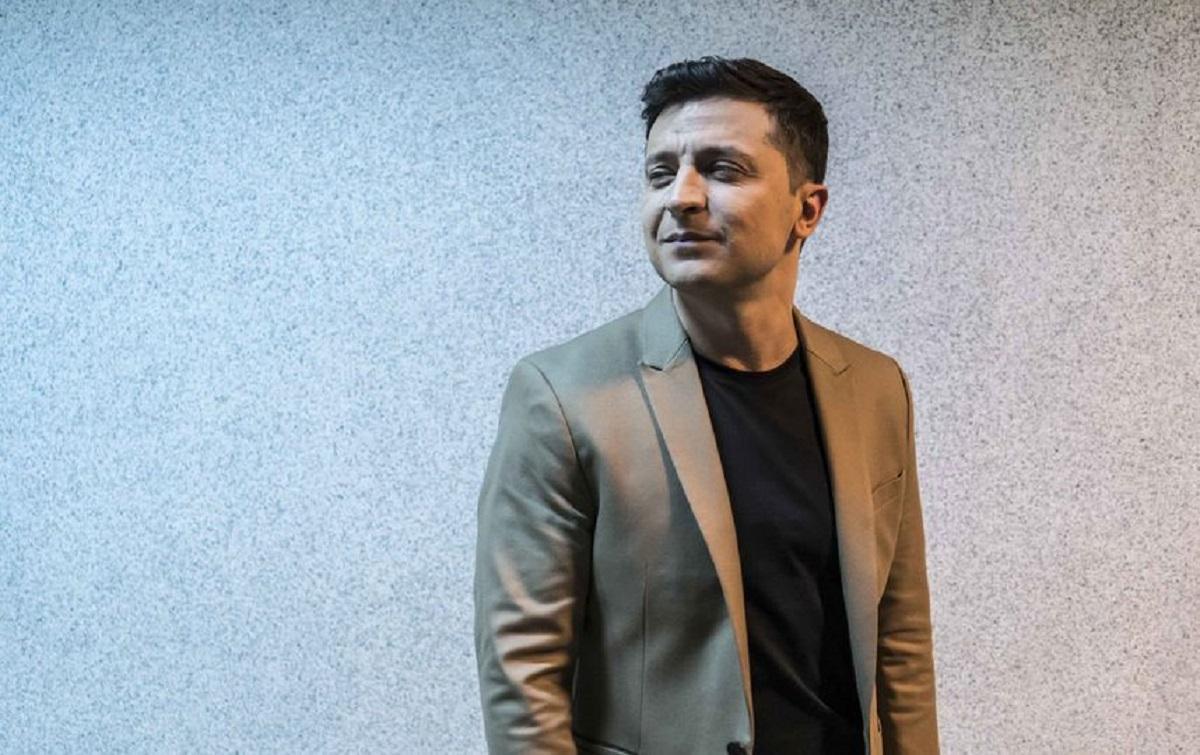 Партия Зеленского победила из-за сериала «Слуга народа», заявил депутат Верховной Рады