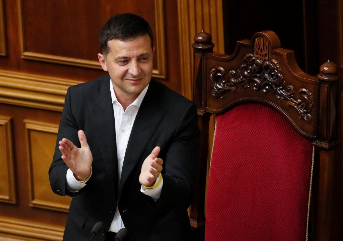В России прокомментировали заявление об ошибке Зеленского