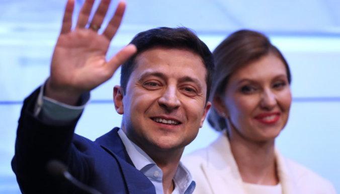 В России оценили возможность сотрудничества с Зеленским