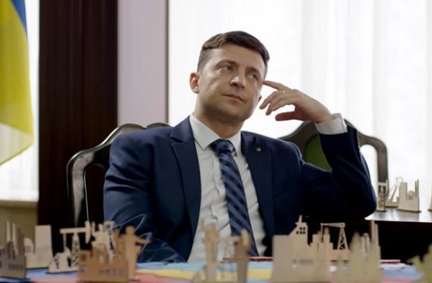 Экс-президент Украины призвал Зеленского не забывать про Крым