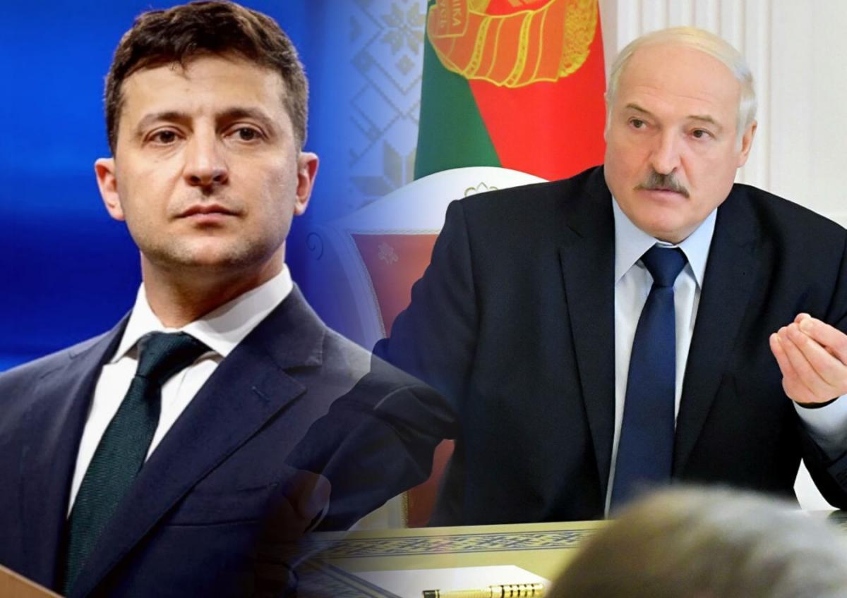 На Украине рассказали, как Лукашенко больно ударил по самолюбию Зеленского