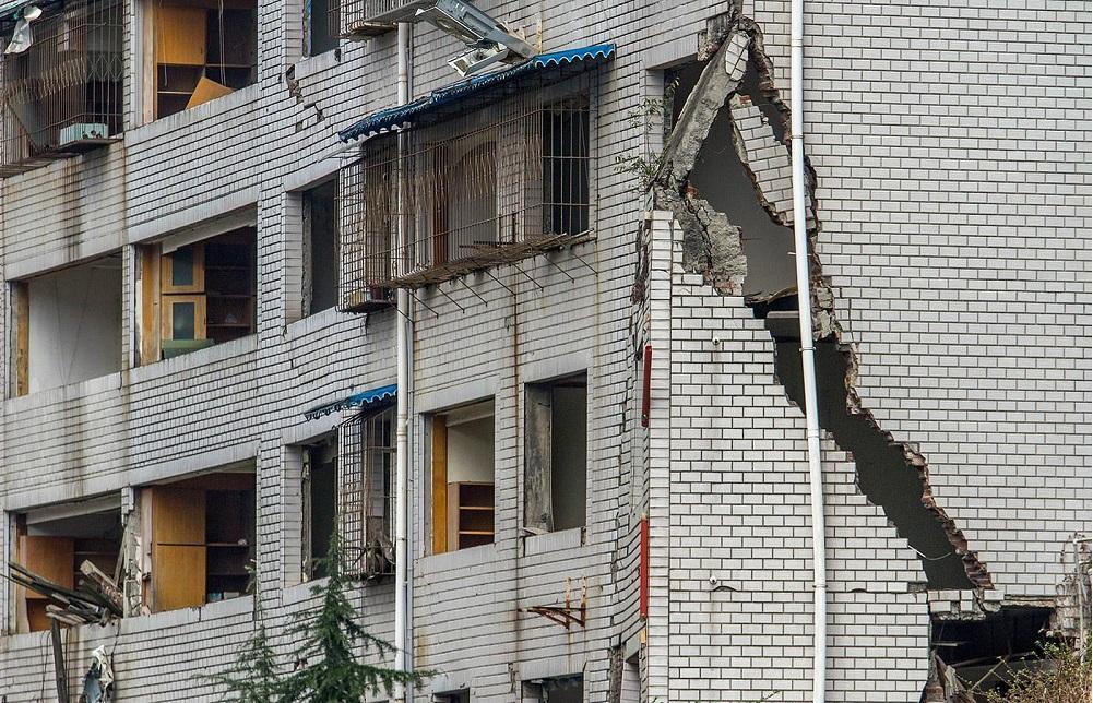 Комитет Госдумы изменил законопроект о страховании жилья от ЧС