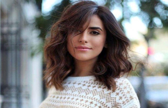 Модные причёски для девушек: красивые укладки и стильные стрижки 2019, фото