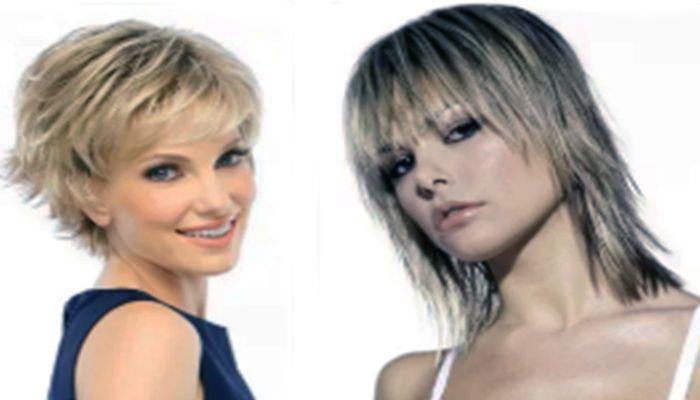Женские стрижки: типы и виды современных стрижек на любые волосы, примеры, фото
