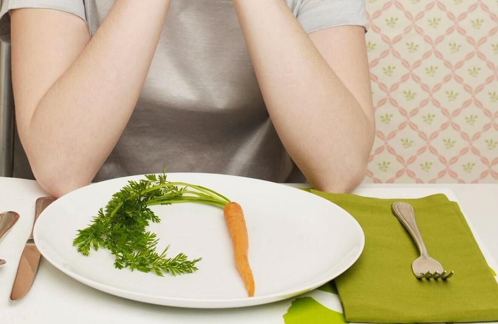 Как нельзя худеть: 10 опасностей быстрых диет для похудения