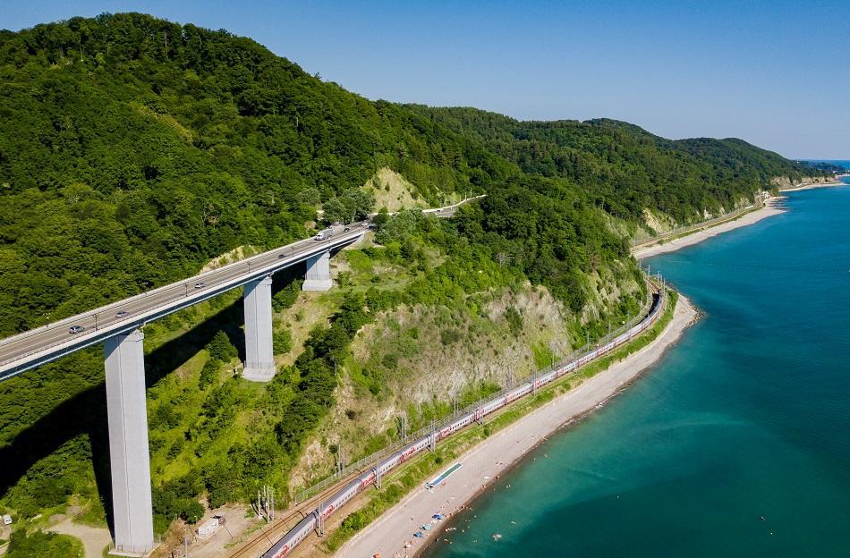 Как быстрее добраться на море на машине: 5 способов, чтобы ускорить дорогу на Черное море