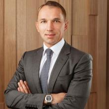 Стаснислав Новиков, зампред правления ФГ БКС, глава «БКС Премьер»