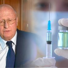 Александр Гинцбург назвал сроки и условия окончания распространения COVID-19