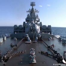 Российские корабли