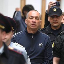 Юрий Шестун глава Серпуховского района