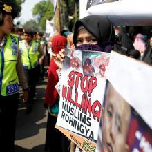 Мьянма - Бирма, геноцид мусульман рохинья 2017 – правда или «фейк»,