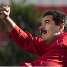 Венесуэла. Кризис. Мадура. Гуайдо