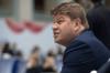 Губерниев обвинил Вяльбе во лжи