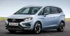 Пользователям сети доступны рендерные изображения автомобиля LADA Надежда