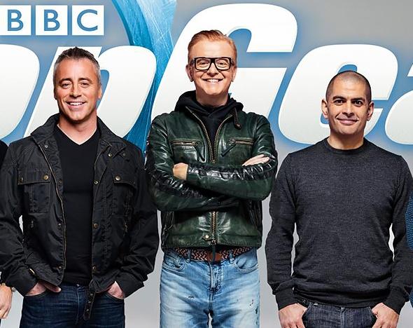 Top Gear впервые вышел в эфир после скандального увольнения Джереми Кларксона