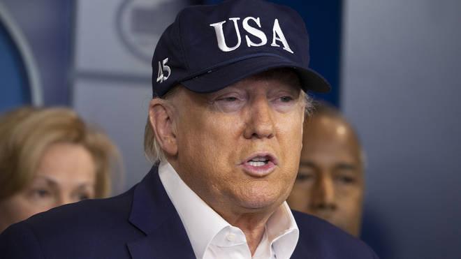 США запрещают въезд из Британии и Ирландии, под угрозой поездки внутри страны