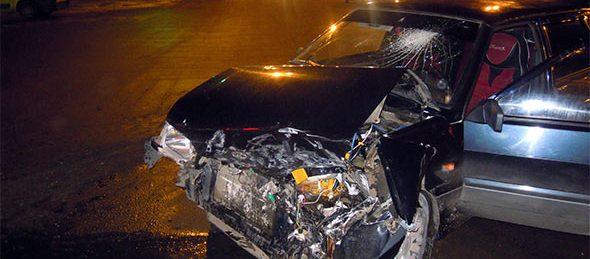 ДТП под Тулой в Веневском районе унесло жизни 5 человек