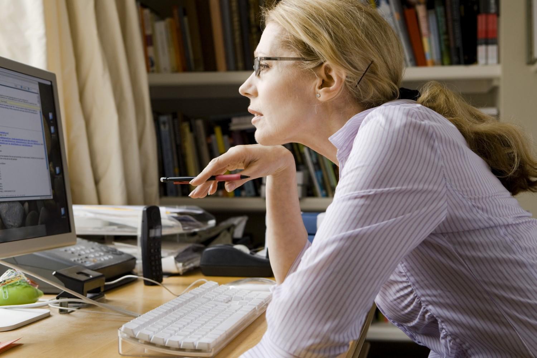 Обучение работы бухгалтера на дому самара вакансия бухгалтера на дому