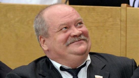 Тульский депутат Госдумы опроверг слухи о том, что застрял в танке на 5 часов в Нижнем Тагиле