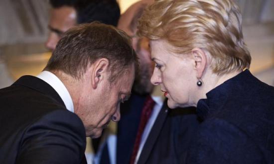 """Латвия """"в ужасе"""": Прибалтику готовят Путину в Подарок"""