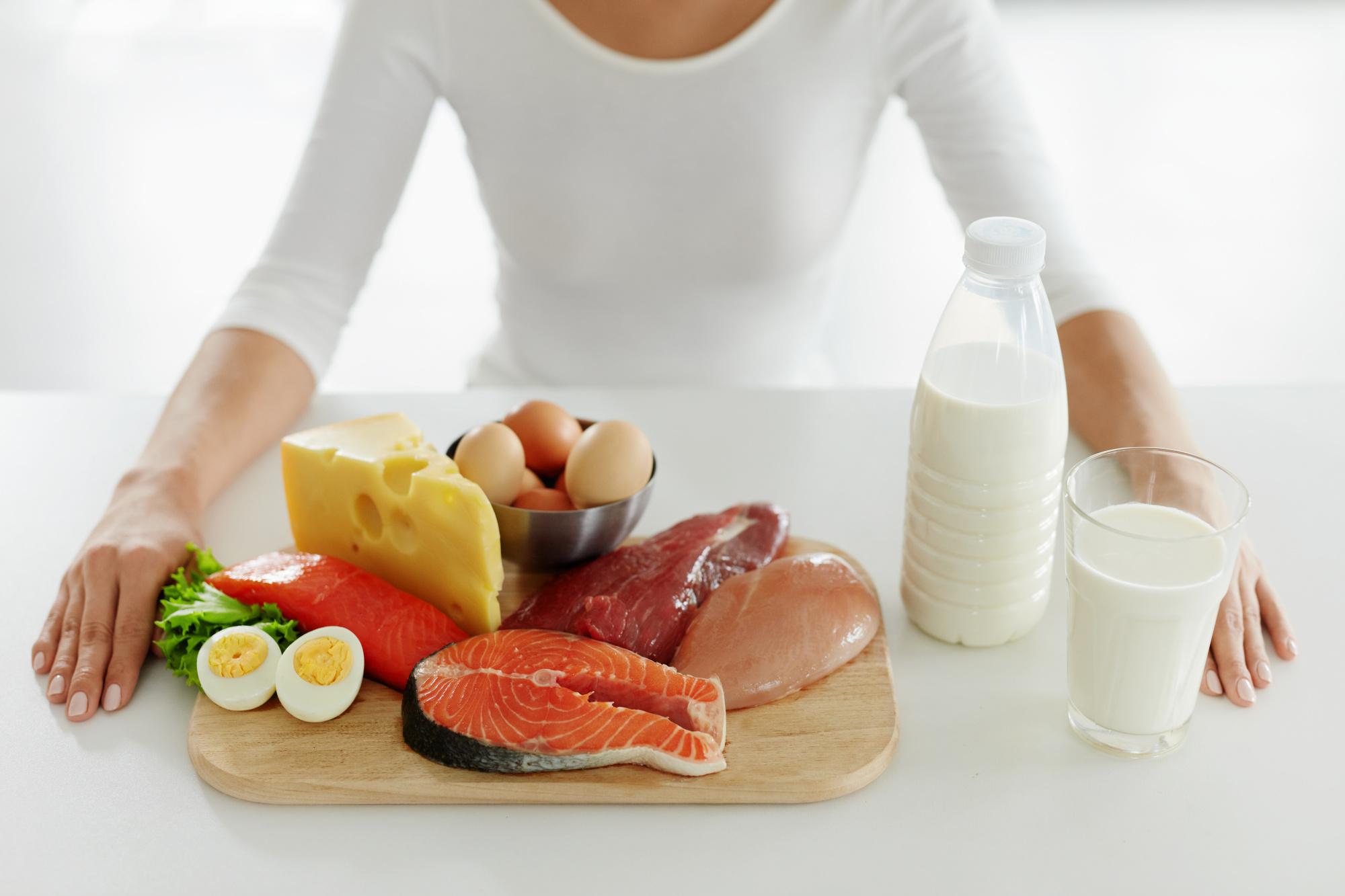 Исключила жиры и похудела