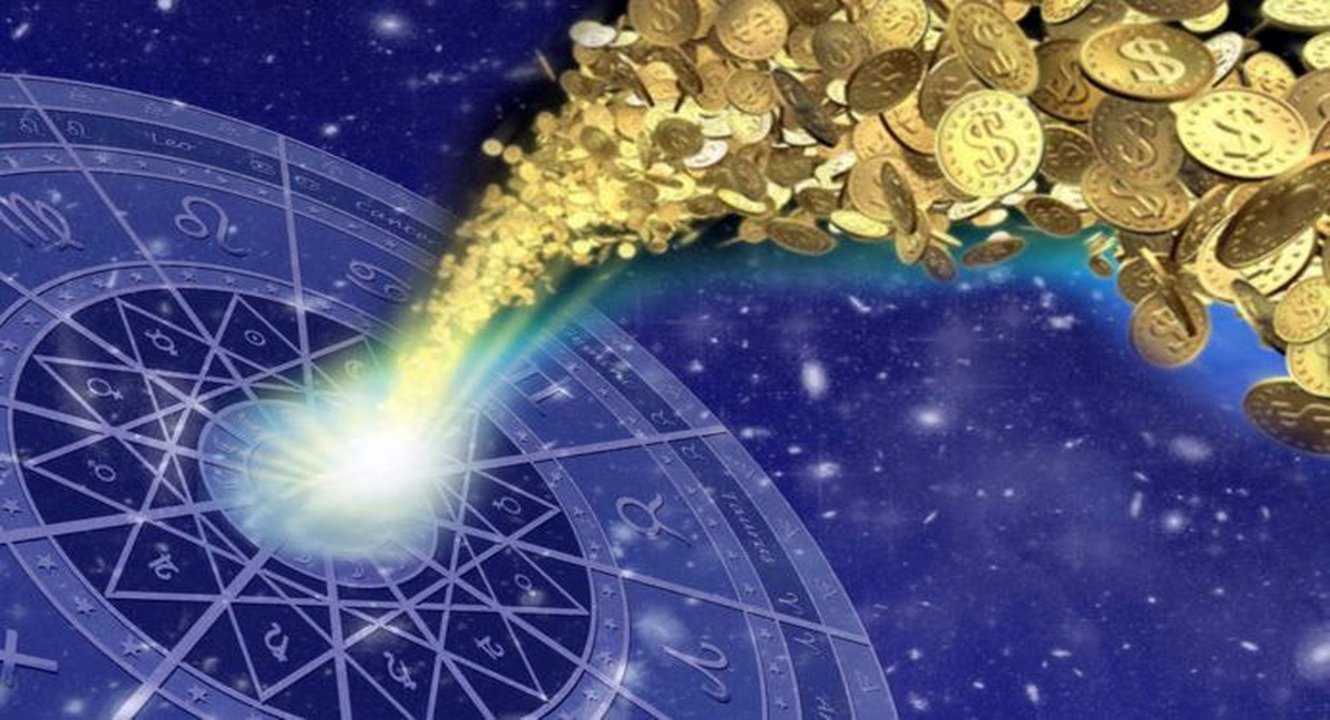 Картинки деньги из знаков зодиака